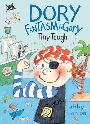 Image for Dory Fantasmagory: Tiny Tough