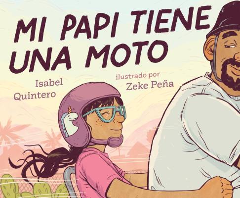 Image for Mi Papi Tiene Una Moto