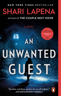 Image for An Unwanted Guest: A Novel