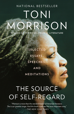 Image for The Source of Self-Regard: Selected Essays, Speeches, and Meditations (Vintage International)