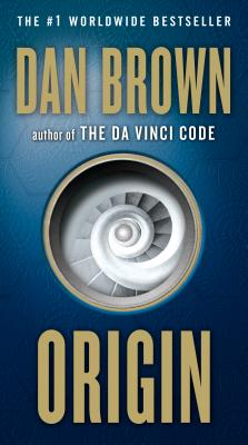Image for Origin: A Novel (Robert Langdon)