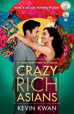 Image for Crazy Rich Asians (Movie Tie-In Edition) (Crazy Rich Asians Trilogy)