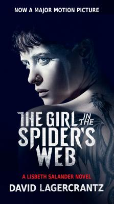 Image for The Girl in the Spider's Web (Movie Tie-In) (Millennium Series)