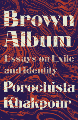 Image for Brown Album: Essays on Exile and Identity