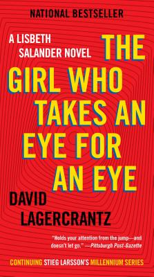 Image for The Girl Who Takes an Eye for an Eye (Millennium Series)