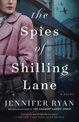 Image for The Spies of Shilling Lane: A Novel