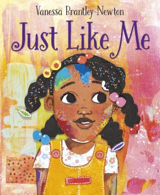 Image for JUST LIKE ME