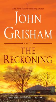Image for RECKONING, THE