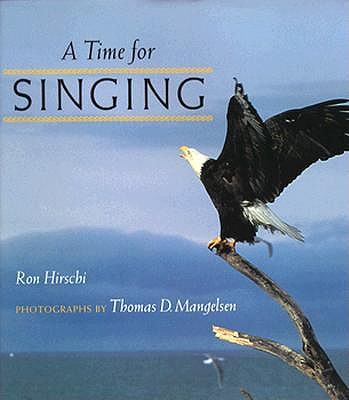 Image for A Time for Singing: 9 (A How Animals Live Book)