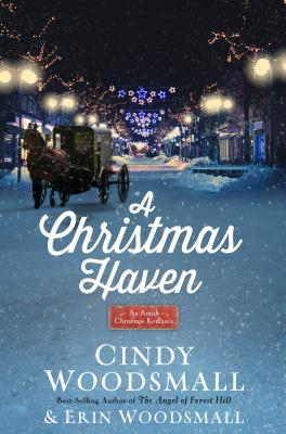 Image for A Christmas Haven: An Amish Christmas Romance