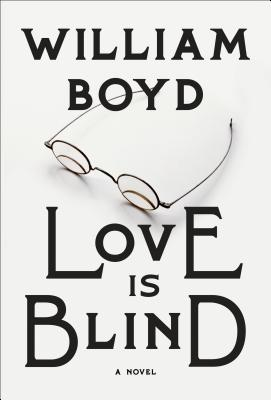 Image for Love Is Blind: A novel