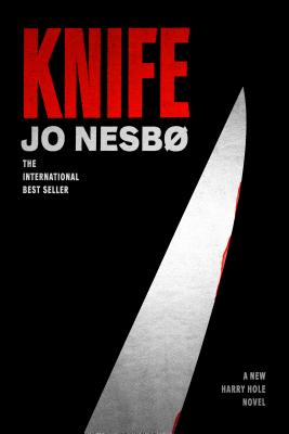 Image for Knife: A New Harry Hole Novel (Harry Hole Series)