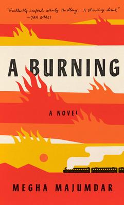 Image for BURNING: A NOVEL