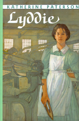 Lyddie, Paterson, Katherine