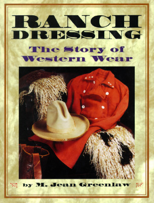 Image for Ranch Dressing: The Story of Western Wear
