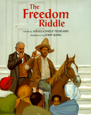 Image for FREEDOM RIDDLE