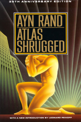 Image for Atlas Shrugged: 35th Anniversary Edition
