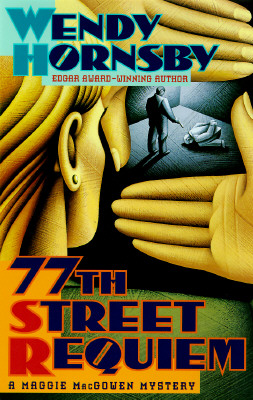 Image for 77th Street Requiem: A Maggie MacGovern Mystery