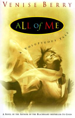 Image for All of Me: A Voluptuous Tale