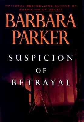 Image for Suspicion of Betrayal