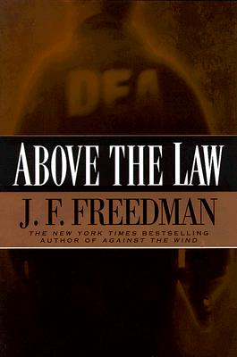 Image for Above the Law (Luke Garrison)