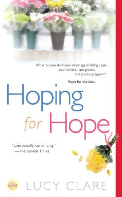 Image for Hoping for Hope