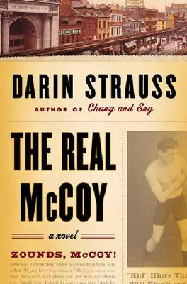 Image for The Real McCoy