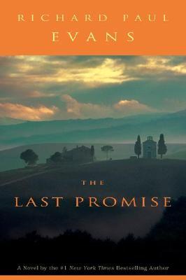 The Last Promise, Richard Paul Evans