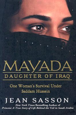 Image for Mayada, Daughter of Iraq: One Woman's Survival under Saddam Hussein