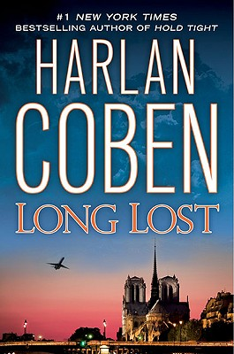 Long Lost, Coben, Harlan