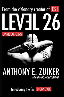 Image for Level 26: Dark Origins