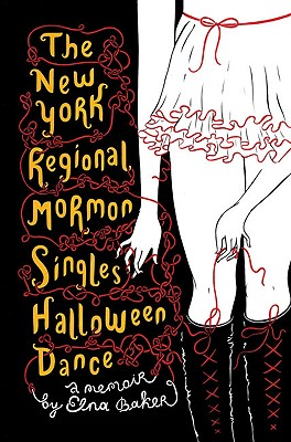 Image for NEW YORK REGIONAL MORMON SINGLES HALLOWEEN DANCE