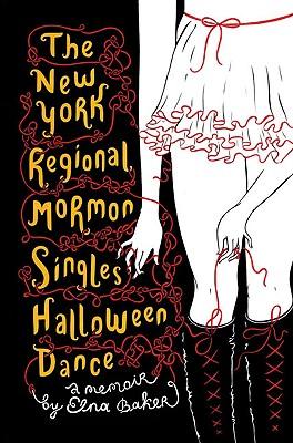 Image for NEW YORK REGIONAL MORMON SINGLES HALLOWEEN DANCE