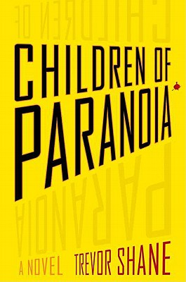Image for Children of Paranoia A Novel