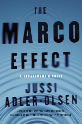 Image for The Marco Effect: A Department Q Novel
