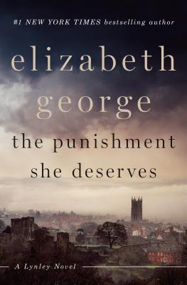 Image for PUNISHMENT SHE DESERVES: A LYNLEY NOVEL