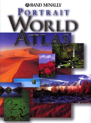 Image for World Atlas-Portrait World Atlas