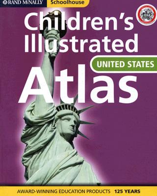 Children's Illustrated Atlas of the United States