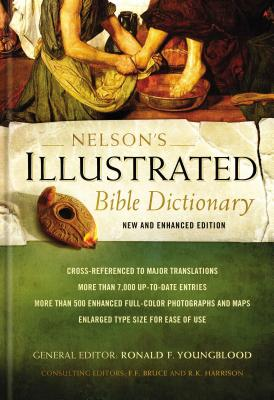 Image for Nelson's Illustrated Bible Dictionary: New and Enhanced Edition