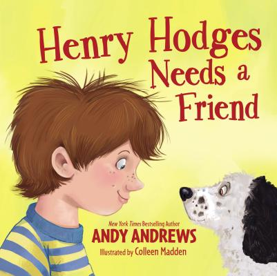 Image for Henry Hodges Needs a Friend