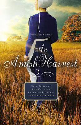 Image for An Amish Harvest: Four Novellas