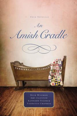 Image for An Amish Cradle