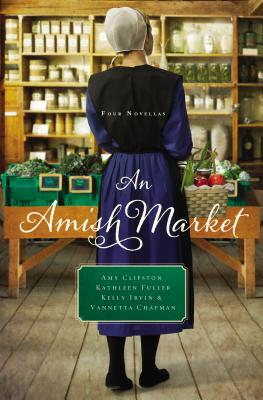 Image for An Amish Market: Four Novellas