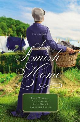 Image for An Amish Home: Four Novellas