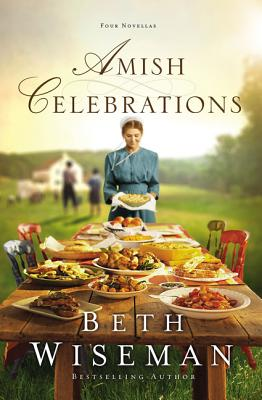 Image for Amish Celebrations: Four Novellas