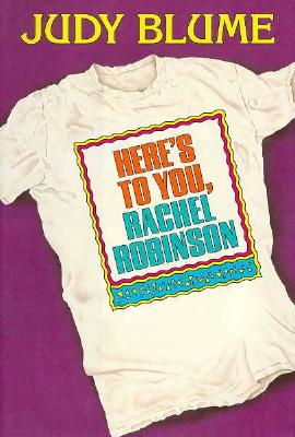 Image for Here's to You, Rachel Robinson