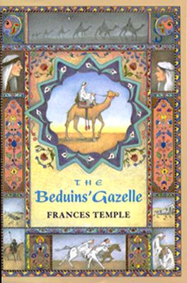 Image for The Beduins' Gazelle