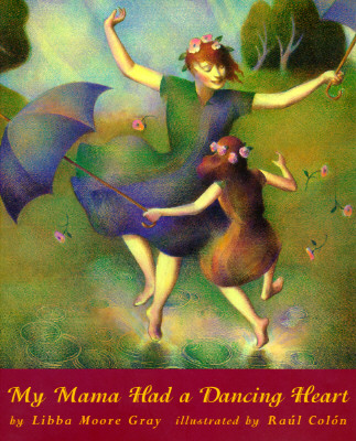 Image for My Mama Had A Dancing Heart