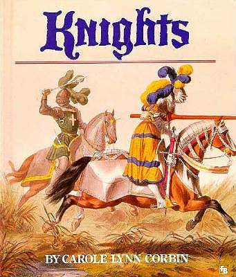 Image for Knights (First Book)