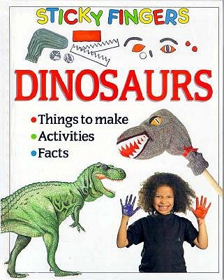 Image for Dinosaurs (Sticky Fingers)